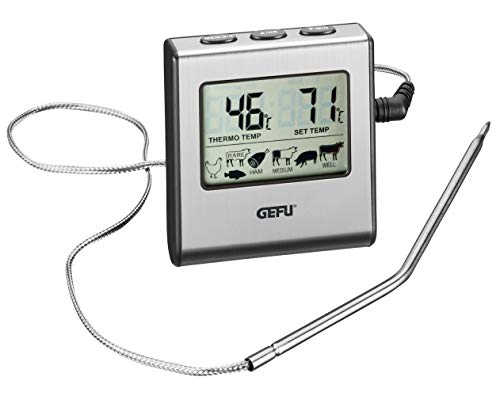 GEFU digitale oventhermometer Tempere