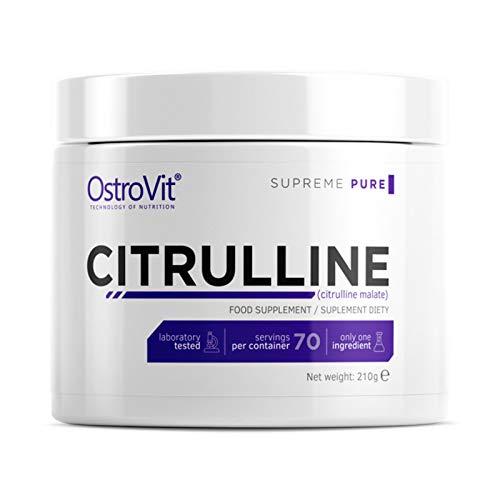 CITRULLINE 210g Pure Sans saveur | Qualité de...