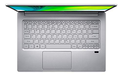Compare Acer Swift 3 vs other laptops