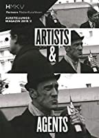Artists and Agents: Performance Art and Secret Services (Hmkv Ausstellungsmagazin 2019)