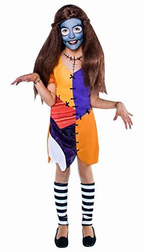 Disfraz de Saly para niña
