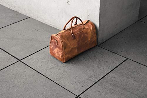 Holzrichter Berlin No 13-1 – Premium Weekender - 7