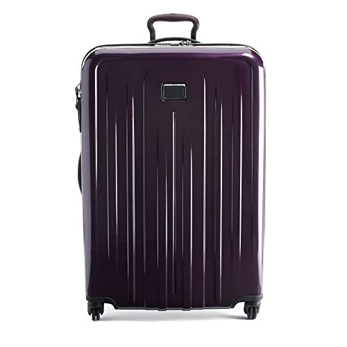 Fantastic Prices! TUMI - V4 Extended Trip Expandable Packing Case Large Suitcase - Hardside Luggage ...