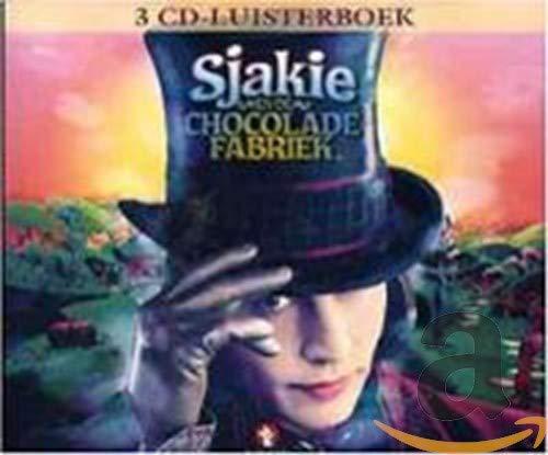Sjakie En De Chocoladefabriek Filme - Sjakie En De Chocoladefabriek Filme