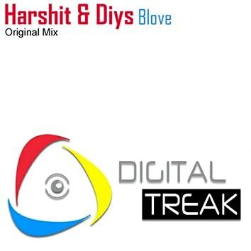 Blove - Single (Original Mix)