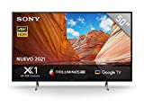 Sony | X80J | 50X80J | BRAVIA | 4K Ultra HD | Alto Rango dinámico (HDR) | Smart TV (Google TV) |...
