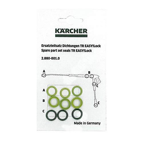 Kärcher piezas repuesto juntas tr 2.880–001.0