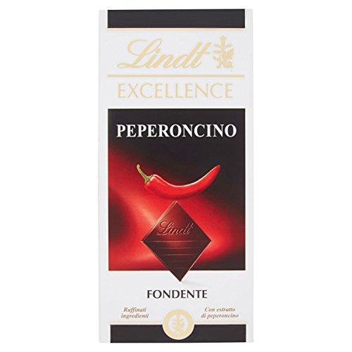 Lindt Excellence Peperoncino Gr.100 - [confezione da 10]
