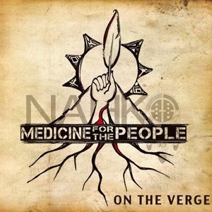 On The Verge by Nahko And Medicine For The People