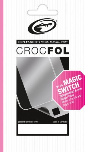 Crocfol Magic Switch - Protector de pantalla para Asus PadFone