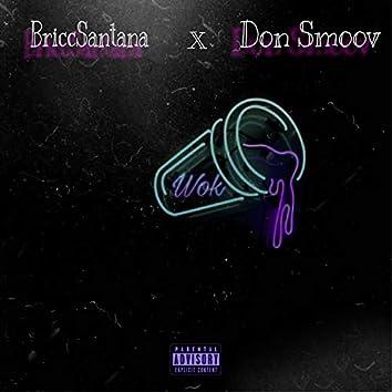 Wok (feat. BriccSantana)