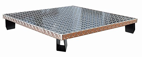 Fantastic Prices! Northland Online Deck Defender & Grass Guard - Fire Pit Heat Shield - New