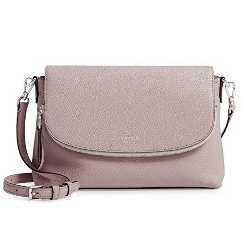 Kate Spade Medium Double Gussett Crossbody Bag