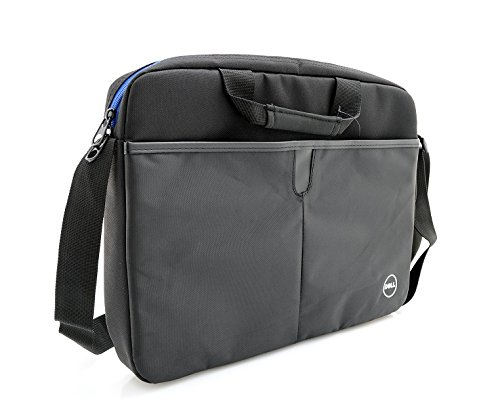 Genuine Original DELL Essential Toploader 15.6' Notebook Laptop Case BAG Fits up to 15.6'' (40cm) laptops , Dell P/N : 4P1DY