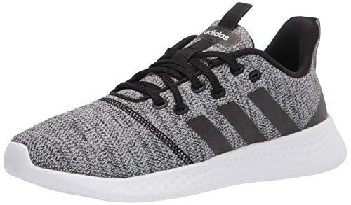 adidas Puremotion Shoe - Women's Running Core Black/White