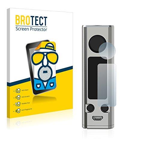 BROTECT Protector Pantalla Anti-Reflejos Compatible con Joyetech eVic Primo (2 Unidades) Pelicula Mate Anti-Huellas
