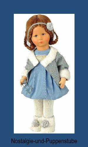 Käthe Kruse Puppe XII Hampelchen Henriette 47 cm 47227