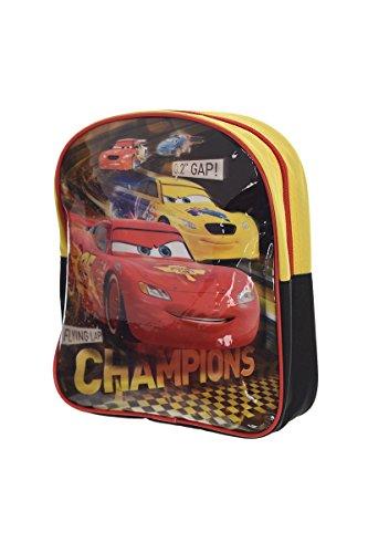 Cars SAC A DOS