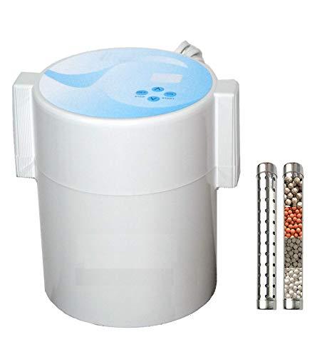 Waterionisator aQuator mini 1,5 l voor basisch geïoniseerd water