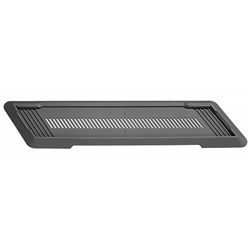 snakebyte vertical:stand vertikaler Standfuß, schwarz - [PlayStation 4]