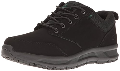 Emeril Lagasse Women's Quarter Shoe, Black, 8.5 W US