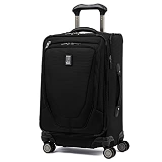 Travelpro Crew 11-Softside Expandable Luggage with Spinner Wheels