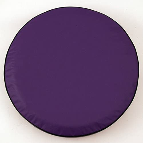 67% OFF of fixed price Holland Bar Stool Co. Indefinitely 24 x 8 Tire Cover The Plain Purple by