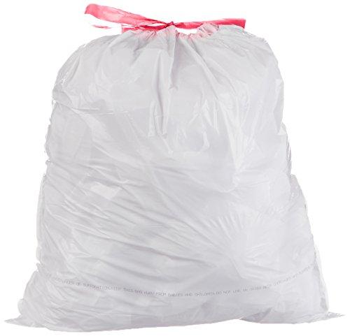 13-Gallon Tall Kitchen Trash Bag