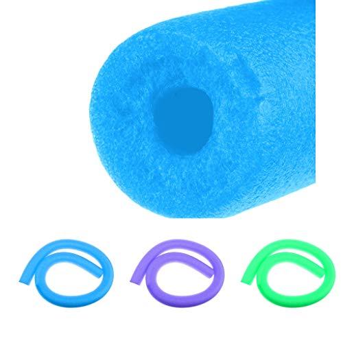 B Baosity 3pc Schwimmbadnudeln Tragbares Wasser Float Schwimmen Lernhilfen Boje