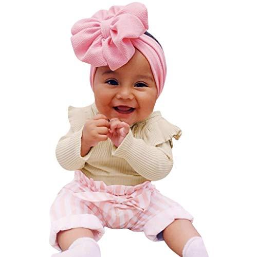 Baby Kleidung Weant - Fitness-Bekleidungssets für Mädchen in Khaki, Größe 80