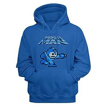 Best mega man hoodies Reviews