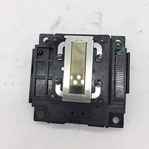Neigei Accesorios de Impresora Cabezal de impresión Compatible con Epson L382 L301 L351 L355 L358 L111 L211 ME401 ME303 XP 302 PX-049A XP306 XP-306 Xp-432 L3110 XP411 XP442 L222