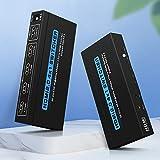 2.0 Versione 4K Switch HDMI Switch Ippinkan 4x1 Switch HDMI 4k60hz Supporto 3D UHD HDCP2.2 HDMI2.0 Switch Dolby Switch HDMI con telecomando per PS4 Xbox HDTV ecc
