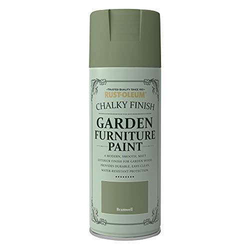 Rust-Oleum AE0550400UK Spray Paint, Bramwell