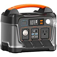 Aiper Discoverer 300 309Wh Portable Power Station with Panasonic Lithium-ion Battery