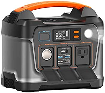 Aiper Discoverer 300 309Wh Portable Power Station