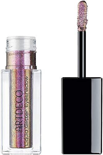 Artdeco Liquid Glitter Eyeshadow Lidschatten, 8 purple sky, 5 ml