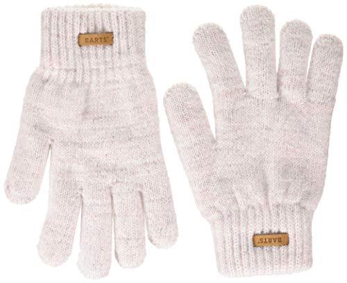 Barts Unisex-Kinder Rozamond Gloves Winter-Handschuhe, Orchid, 4