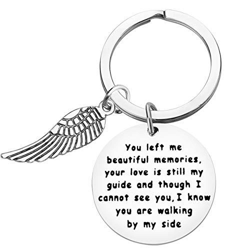 Schlüsselanhänger mit Aufschrift 'You...