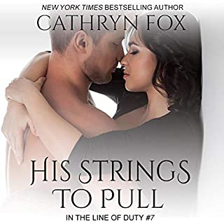 His Strings to Pull cover art