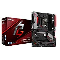ASRock B365 Phantom Gaming 4 LGA1151/ Intel B365/ DDR4/ Quad CrossFireX/ SATA3&USB3.1/ M.2/ A&GbE/ATX Motherboard