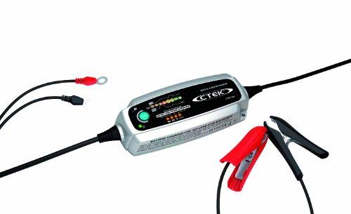 Preisvergleich Produktbild CTEK MXS 5.0 Test And Charge,  Intelligentes Multi-Funktions Ladegerät Und Tester In Einem