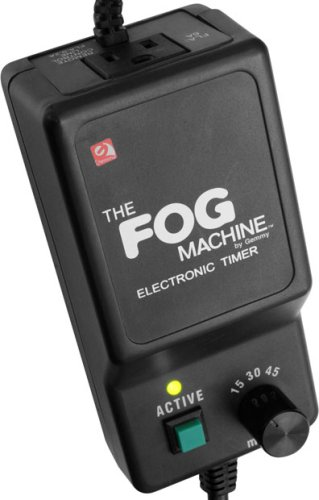 Fog Machine Timer Remote Control Switch