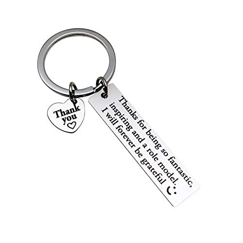 Malinmay Key Chain Men, Stainless Steel Keychain 'She is my sister not by blood but rather by love' Tag