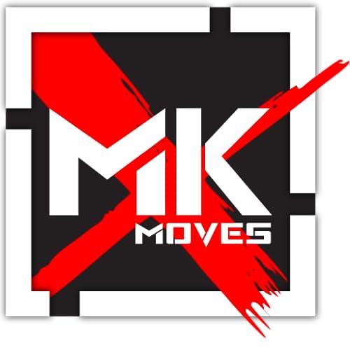 Moves for Mortal Kombat X (No Ads)