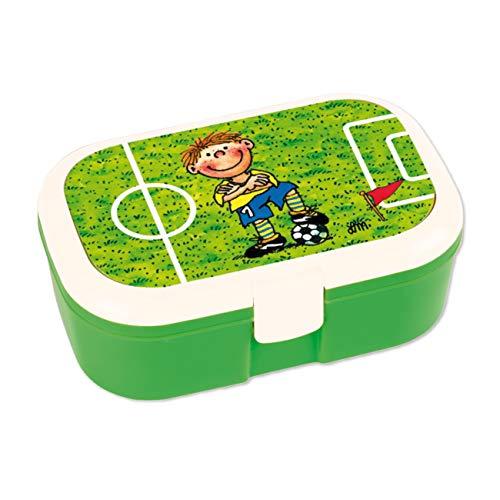 Lutz Mauder Lutz mauder10603Fritz Flanke Fußball Lunchbox