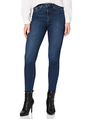 VERO MODA Female Skinny Fit Jeans VMSOPHIA High Waist L30Medium Blue Denim