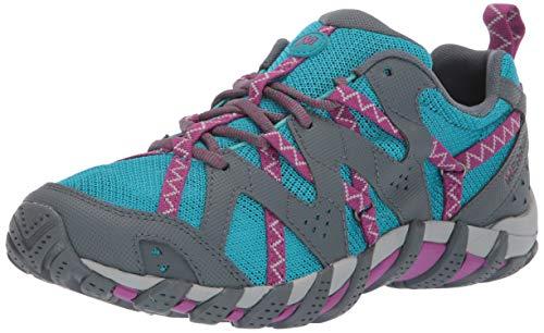 Merrell Waterpro Maipo 2, Zapatillas Impermeables para Mujer, Azul, 39 EU