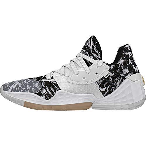 Zapatilla Baloncesto Adidas James Harden Vol. 4 Cream &