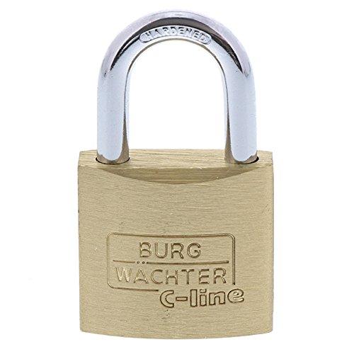 Burg-Wächter hangslot Bügelstärke: 5,0 mm